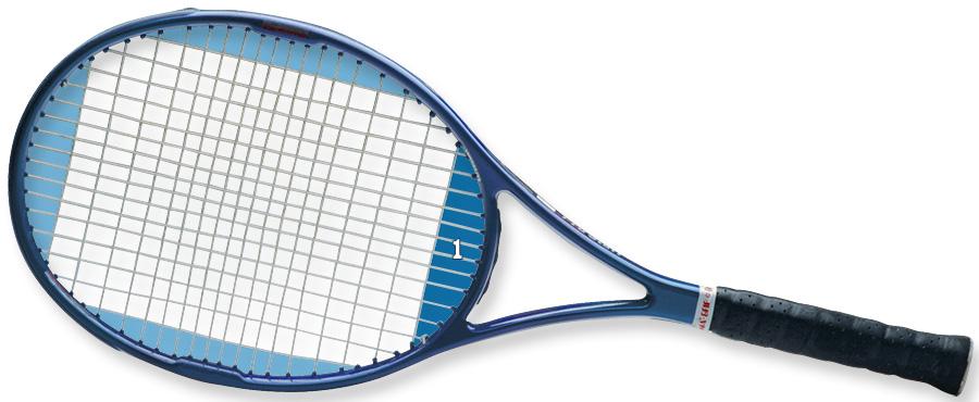 теннисные правила ракетка места установки виброгасителя