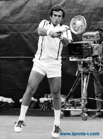 tennis i.com Eddie Dibbs