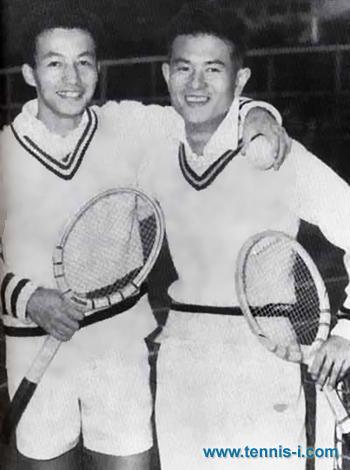 Kosei Kamo, Atsushi Miyagi, 1955