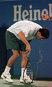 Pete Sampras US Open 1996