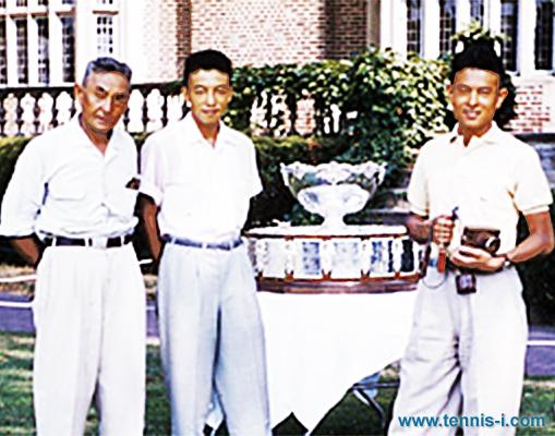 Shimizu, Kamo, Miyagi, 1955