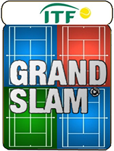 tennis Grand Slam logo