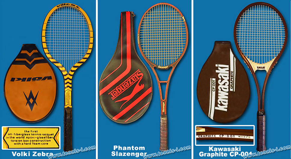 Ракетка Slazenger Phantom
