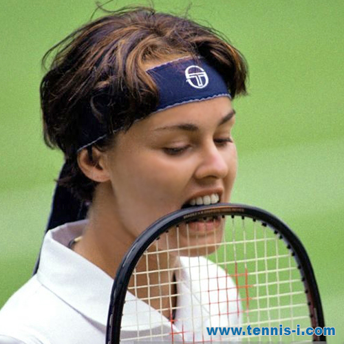 tennis Martina Hingis
