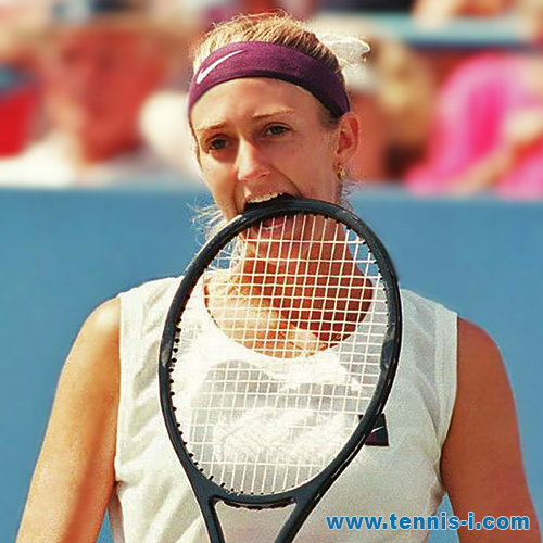 tennis Mary Pierce