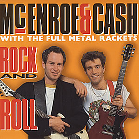 Джон Макинрой Cash rock and roll