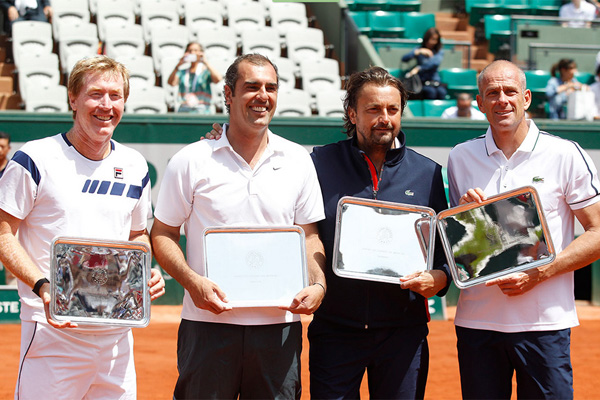 legends RG 2015
