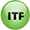tennis  ITF badge