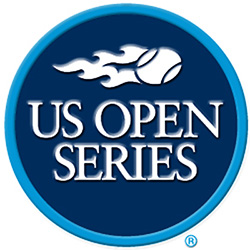 tennis US Open Series
