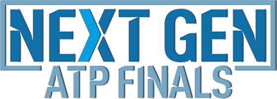 tennis Next Gen ATP Finals logo